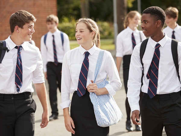 Simple Tips You Can Follow to Increase the Life of School Uniforms