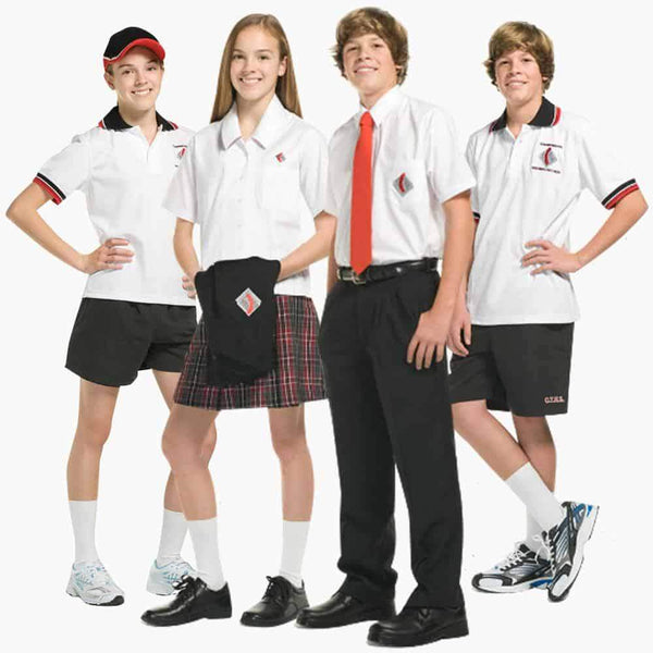 What Are the Pros of School Uniforms?