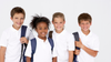 7 Golden Tips You Should Follow When Maintaining School Uniforms