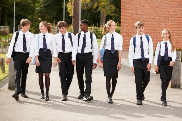 How School Uniforms Impact Schools?