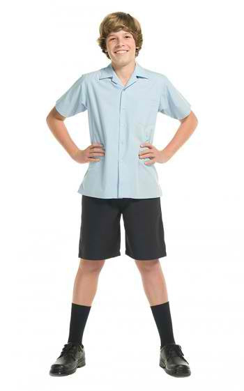 Summer Style - Boys Summer Uniform