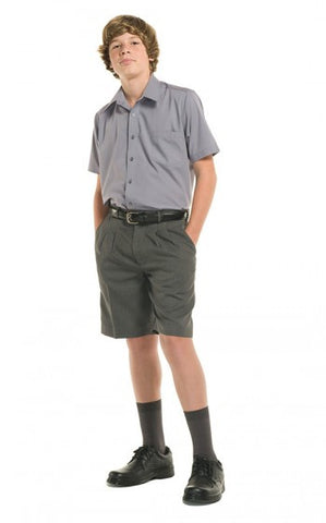 Smart Look - Boys Summer Uniform