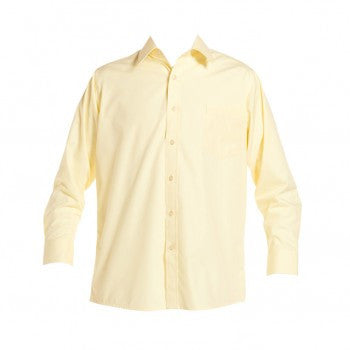 Lemon <br>Boys Long Sleeved Classic Shirt