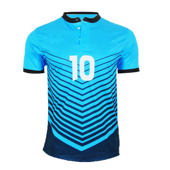 Unisex Sublimation Polo