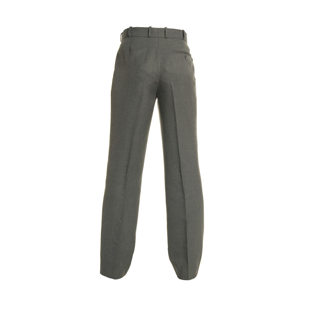 Grey<br>Boys Extendable Waist College Trouser