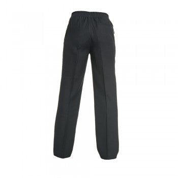 Navy <br>Boys Elastic Pants