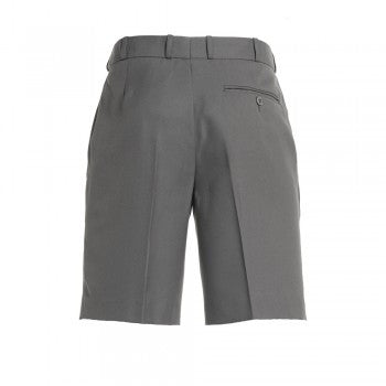 Grey Boys College Shorts