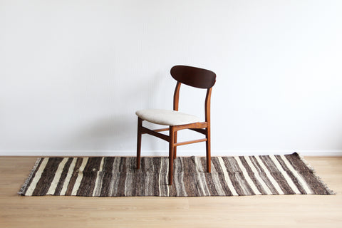 3x7.5 Kilim Runner 'Bailey'
