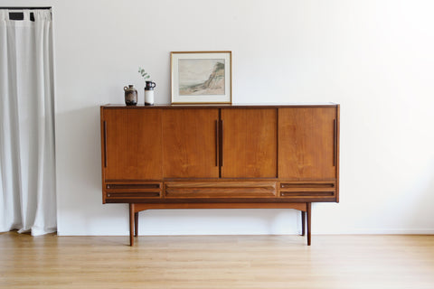 Danish Highboard