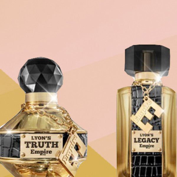 Essence Feature: Empire Fragrance