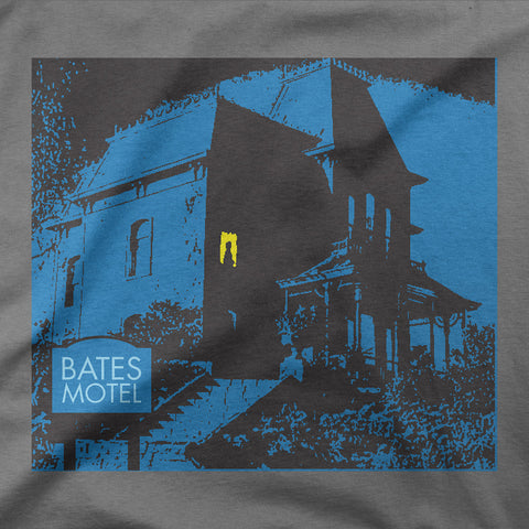 Bates Motel - CD Universe Apparel