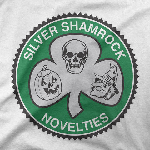Silver Shamrock Novelties