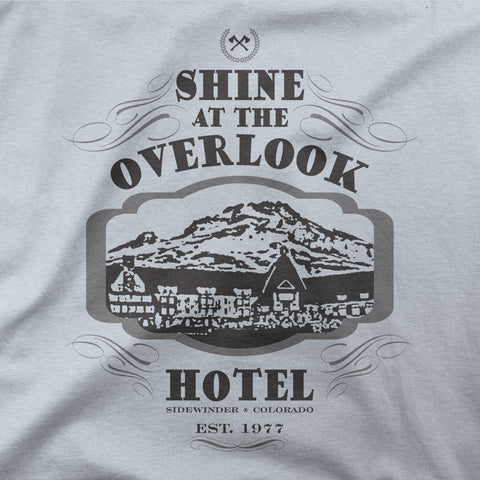 Shine at the Overlook Hotel