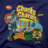 Chucky charms - CD Universe Apparel