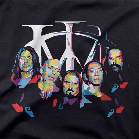 Dream Theater - CD Universe Apparel
