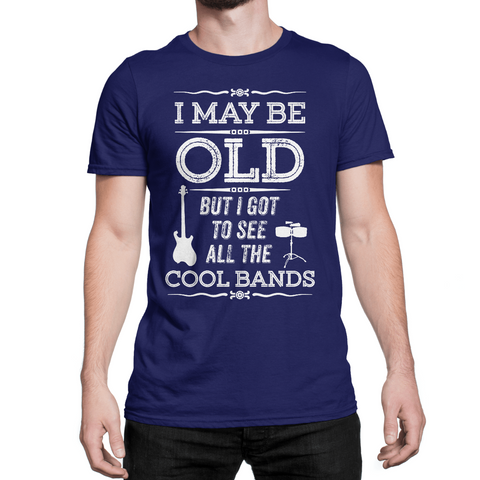 Cool bands - CD Universe Apparel