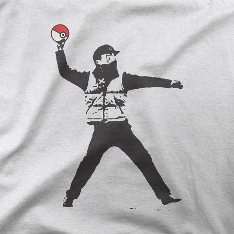 Anarcho Ash Ketchum - CD Universe Apparel