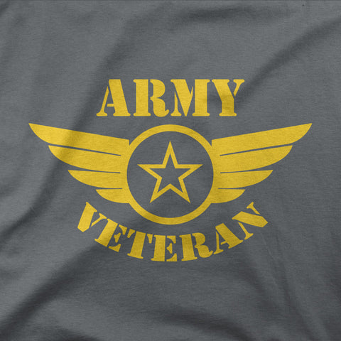 Army Veteran - CD Universe Apparel
