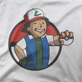 Ash Ketchum - CD Universe Apparel
