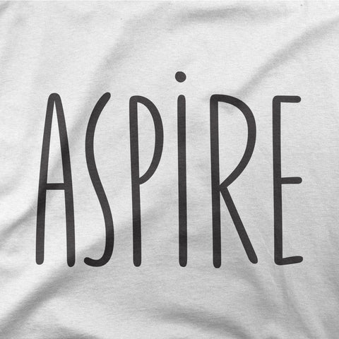 Aspire - CD Universe Apparel