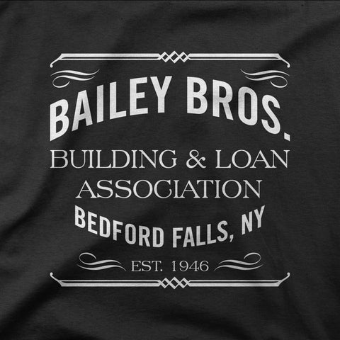 Bailey Bros. - CD Universe Apparel