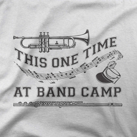 Band camp - CD Universe Apparel