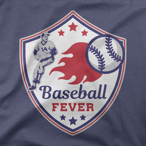 Baseball Fever - CD Universe Apparel