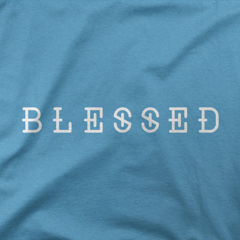 Blessed - CD Universe Apparel