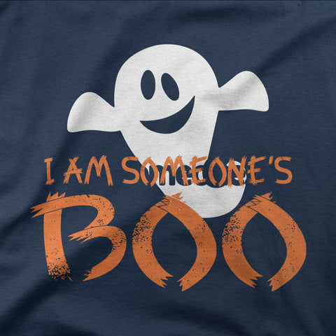 I'm someone's boo - CD Universe Apparel
