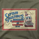 Captain Spaulding - CD Universe Apparel
