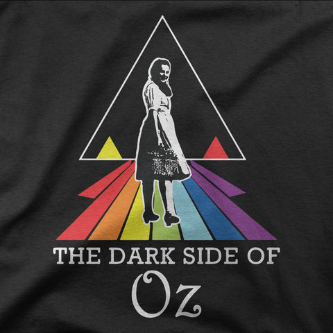 Dark Side of Oz - CD Universe Apparel