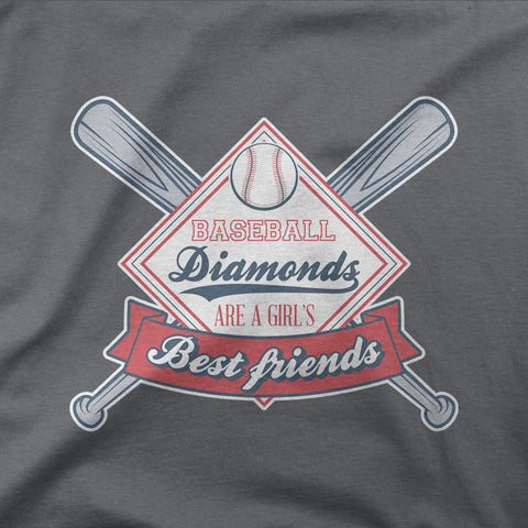 Baseball diamonds - CD Universe Apparel