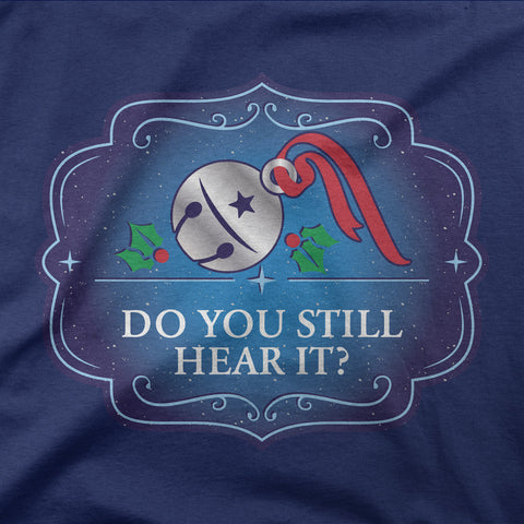 Do You Still Hear It? - CD Universe Apparel