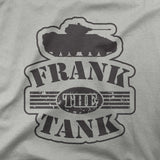 Frank the tank - CD Universe Apparel