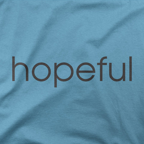 hopeful - CD Universe Apparel