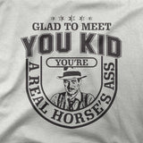 A real horse's ass - CD Universe Apparel