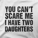 I have two Daughters - CD Universe Apparel