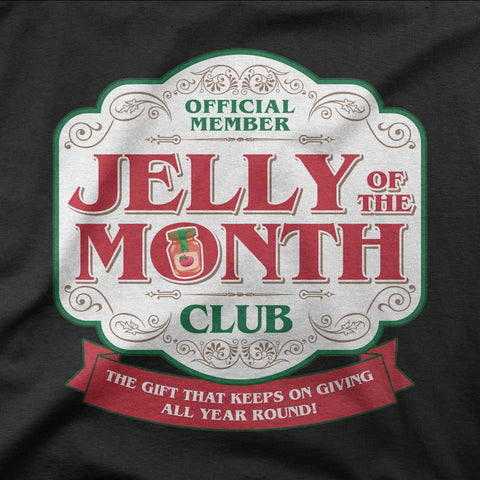 Jelly of the Month - CD Universe Apparel