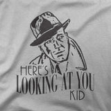 Humphrey Bogart - Here's looking at you, kid. - CD Universe Apparel