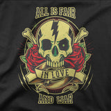 All is fair in Love and War - CD Universe Apparel