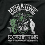 Miskatonic Expeditions - Cthulhu