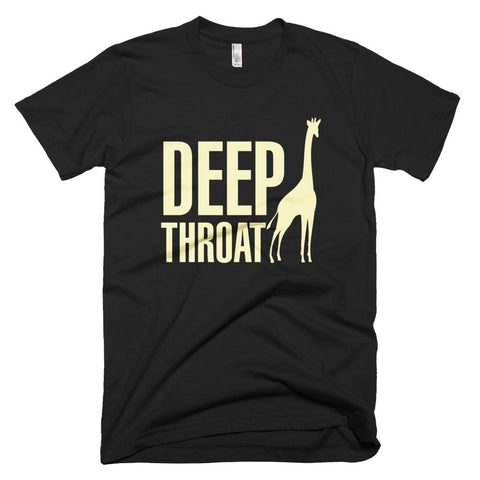 Deep Throat - CD Universe Apparel