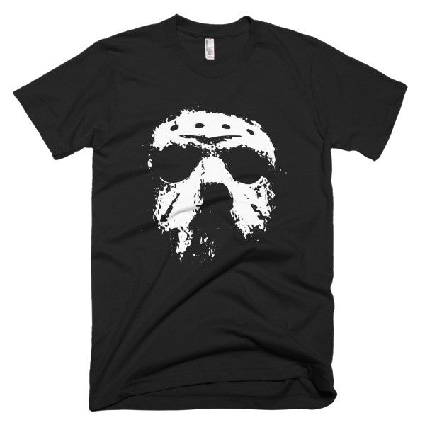 Jason - Friday the 13th - CD Universe Apparel