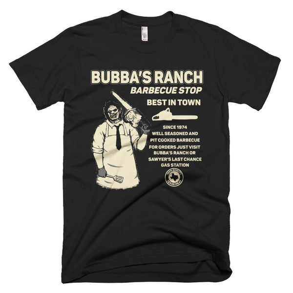 Bubba's Ranch - CD Universe Apparel
