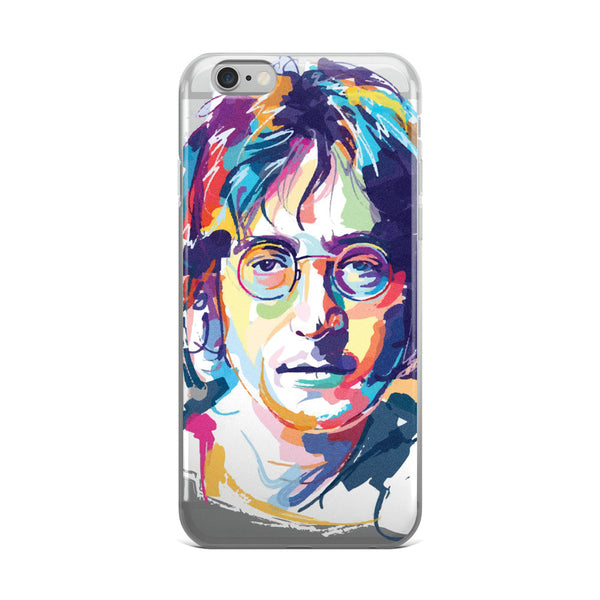 John Lennon Phone Case - CD Universe Apparel