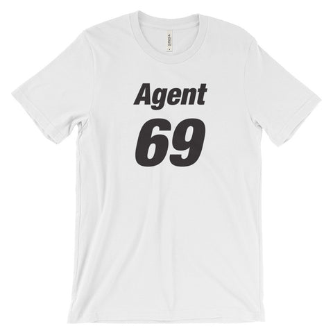 Agent 69 - CD Universe Apparel