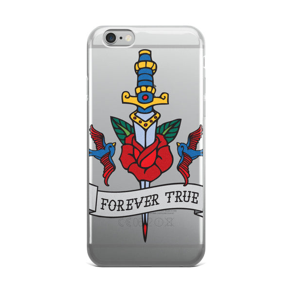 Forever True Phone Case - CD Universe Apparel