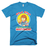Chucky will be your friend 'til the end! Hidey ho! - CD Universe Apparel