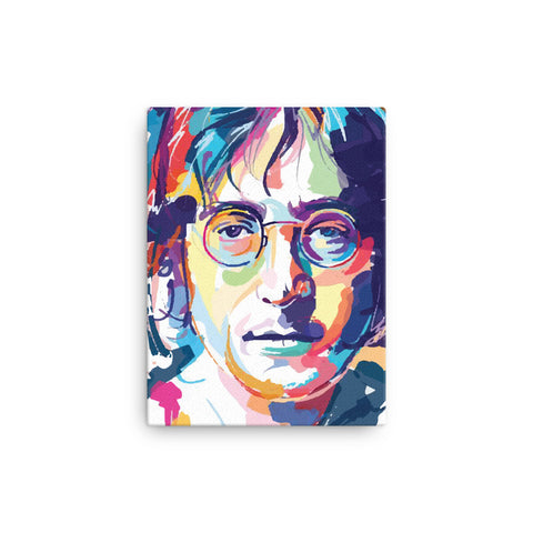 John Lennon Canvas - CD Universe Apparel