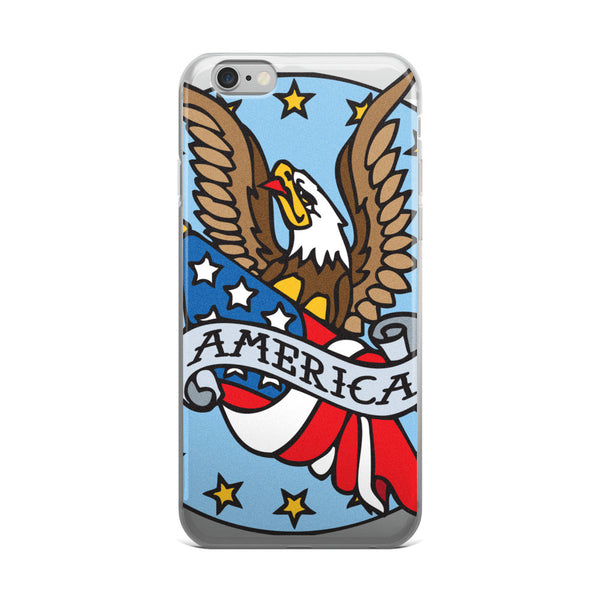 All American Phone Case - CD Universe Apparel